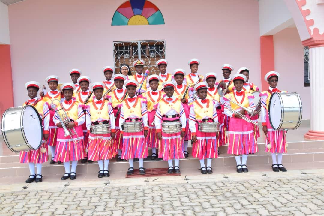 School Brass Band