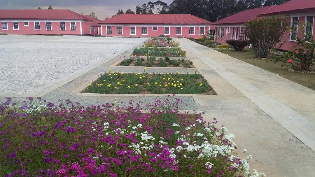 Karibu Bethel SABS